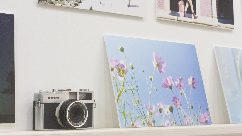 フィルムカメラ用レンズをでデジイチ(EOS7D)に装着
