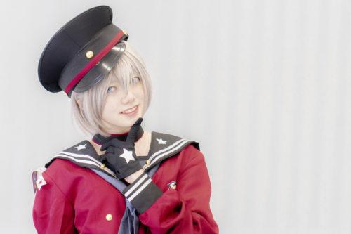 バンドリ(青葉モカ)miniさん